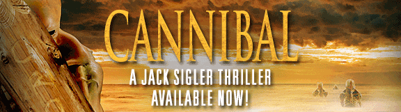 Cannibal Banner