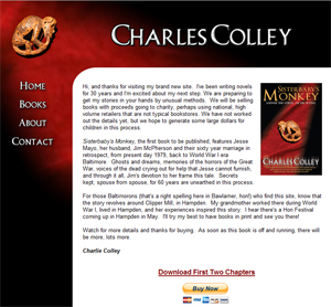 Charles Colley